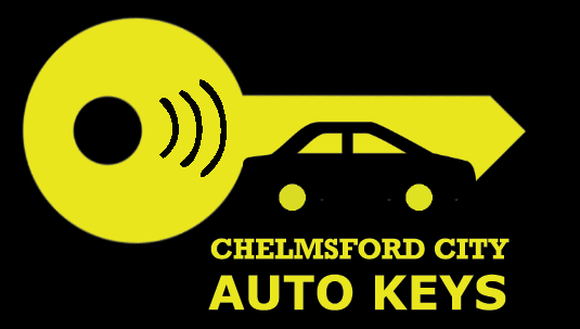 Chelmsford City Auto Keys